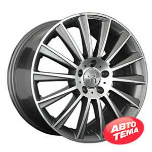 Купить REPLAY MR139 GMF R19 W9.5 PCD5x112 ET38 DIA66.6