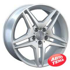 Купить REPLAY MR96 SF R18 W8.5 PCD5x112 ET34.5 DIA66.6