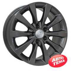 Купить REPLAY A97 GM R17 W8 PCD5x112 ET39 HUB66.6