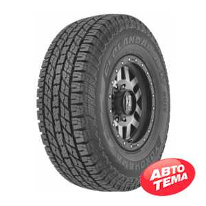 Купить Всесезонная шина YOKOHAMA Geolandar A/T G015 225/65R17 102H