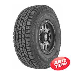 Купить Всесезонная шина YOKOHAMA Geolandar A/T G015 265/65R17 112H