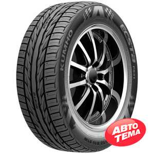 Купить Летняя шина KUMHO PS31 205/55R15 88V