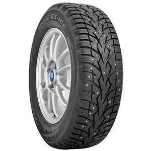 Купить Зимняя шина TOYO Observe G3S 215/65R16 98T (под шип)
