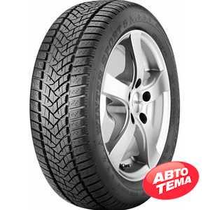 Купить Зимняя шина DUNLOP Winter Sport 5 235/55R17 99V