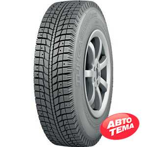 Купить Зимняя шина TUNGA Extreme Contact 185/60R14 82T (Под шип)