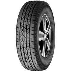 Всесезонная шина NEXEN HTX RH5 - Интернет магазин резины и автотоваров Autotema.ua