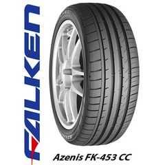FALKEN Azenis FK453CC - Интернет магазин резины и автотоваров Autotema.ua
