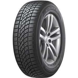 Купить Всесезонная шина HANKOOK Kinergy 4S H740 215/55R16 97H