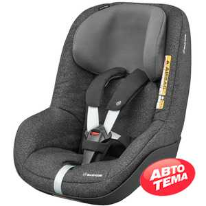 Купить Автокресло MAXI-COSI 2wayPearl triangle black