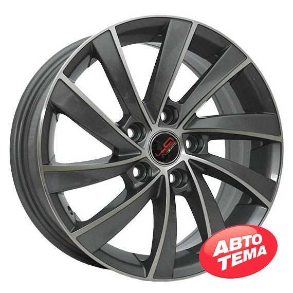 Купить REPLICA Concept-SK523 GMF LegeArtis R17 W7 PCD5x112 ET40 HUB57.1