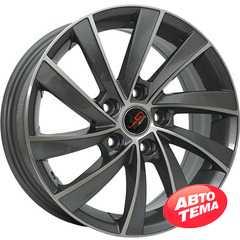 Купить REPLICA Concept-SK523 GMF LegeArtis R18 W7.5 PCD5x112 ET35 HUB57.1