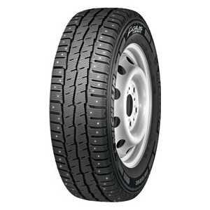 Купить Зимняя шина MICHELIN Agilis X-ICE North 205/75R16C 110R (под шип)