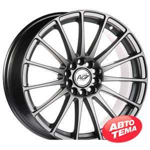 Купить Легковой диск ANGEL Turismo 820 S R18 W8 PCD5x112/120 ET42 DIA72.6