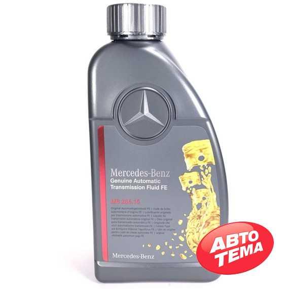 Купить Трансмиссионное масло MERCEDES-BENZ ATF 236.15 (1л)