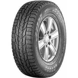 Купить Зимняя шина NOKIAN WR C3 215/65R16C 109T