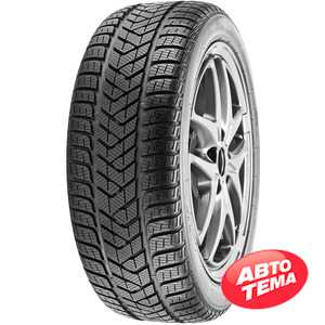 Купить Зимняя шина PIRELLI Winter SottoZero Serie 3 245/35 R19 93H Run Flat