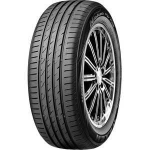 Купить Летняя шина NEXEN NBlue HD Plus 195/55R15 85H