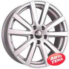 Купить TECHLINE Neo 649 S R16 W7 PCD5x112 ET45 HUB57.1