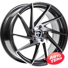 Купить TOMASON TN17 HBP R20 W8.5 PCD5x114.3 ET40 DIA72.6