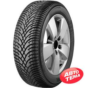 Купить Зимняя шина BFGOODRICH G-Force Winter 2 195/65R15 91Т