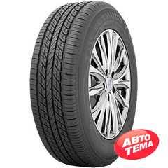 Купить Летняя шина TOYO OPEN COUNTRY U/T 235/60R18 107W