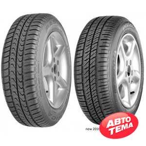 Купить Летняя шина DEBICA Passio 2 165/70R14C 89R