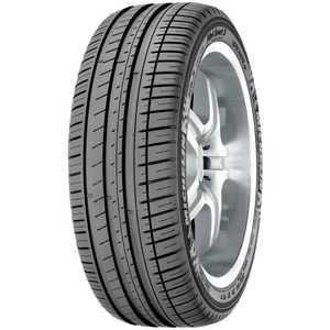 Купить Летняя шина MICHELIN Pilot Sport PS3 255/35R18 94Y Run Flat