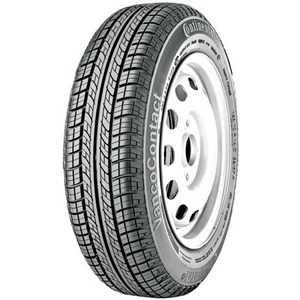 Купить Летняя шина CONTINENTAL VancoContact 185/60R17C 96/94R