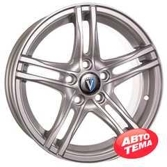 Легковой диск TECHLINE 1505 SL - Интернет магазин резины и автотоваров Autotema.ua