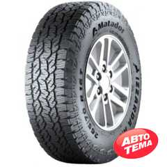 Купить MATADOR MP72 IZZARDA A/T 2 255/65R16 109H