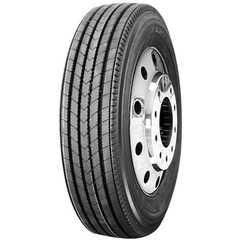Грузовая шина ZEETEX TZ11 - Интернет магазин резины и автотоваров Autotema.ua