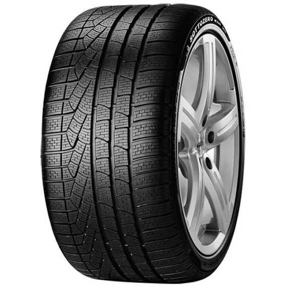 Купить Зимняя шина PIRELLI Winter SottoZero Serie II 285/35R18 101V
