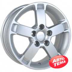 Купить Легковой диск STORM SLR-013 SP R15 W6 PCD5x108 ET52.5 DIA63.4
