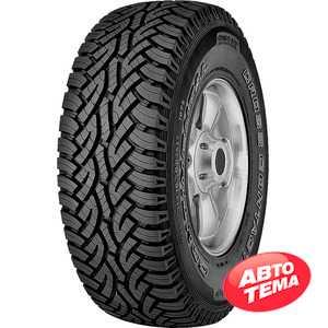 Купить Всесезонная шина CONTINENTAL ContiCrossContact AT 235/85R16C 114/111Q