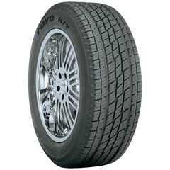 Купить Всесезонная шина TOYO OPEN COUNTRY H/T 235/65R17 104H