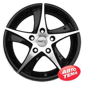 Купить MAXX M 425 BD R15 W6.5 PCD5x108 ET38 DIA72.6