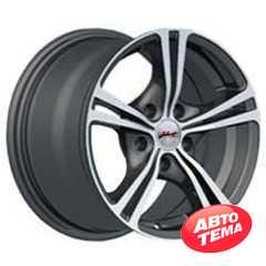 RS WHEELS Wheels 5164TL HS - Интернет магазин резины и автотоваров Autotema.ua