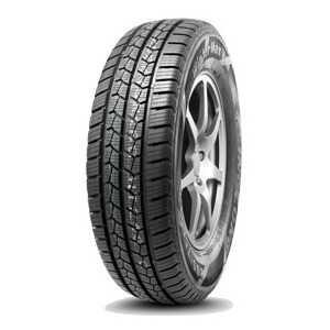 Купить Зимняя шина LINGLONG GreenMax Winter Van 185/75R16C 104/102R