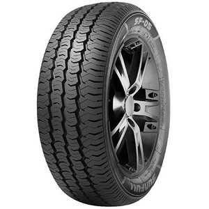 Купить Летняя шина SUNFULL SF 05 205R14C 109Q