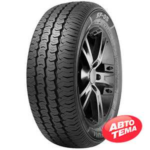 Купить Летняя шина SUNFULL SF 05 225/70R15C 112R