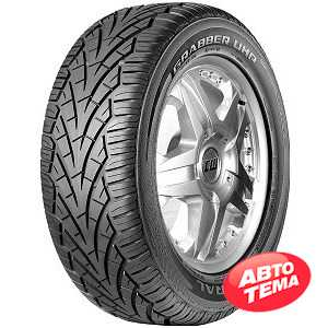 Купить Летняя шина GENERAL TIRE Grabber UHP FR XL 275/55R20 117V