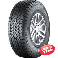 Купить Летние шины GENERAL GRABBER AT3 255/55R20 110H