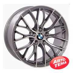 REPLICA BMW BK796 GMMF - Интернет магазин резины и автотоваров Autotema.ua