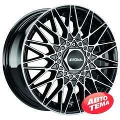 RONAL LSX JB-FC - Интернет магазин резины и автотоваров Autotema.ua