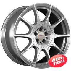 Легковой диск SPEEDLINE SL2 Marmora Anthracite-front diamond cut - Интернет магазин резины и автотоваров Autotema.ua