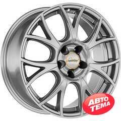 Легковой диск SPEEDLINE SL5 Vincitore Luster silver - Интернет магазин резины и автотоваров Autotema.ua