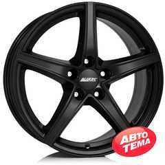 Купить ALUTEC Raptr Black matt R16 W6.5 PCD5x114.3 ET38 HUB70.1