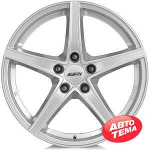 Купить Легковой диск ALUTEC Raptr Silver R17 W7.5 PCD5x108 ET45 DIA70.1