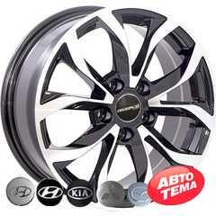 Купить TRW Z459 BMF R16 W6.5 PCD5x114.3 ET35 DIA67.1