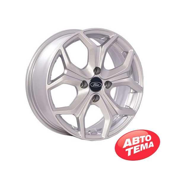 Купить ZF FR393 S R16 W6.5 PCD4x108 ET37 DIA63.4
